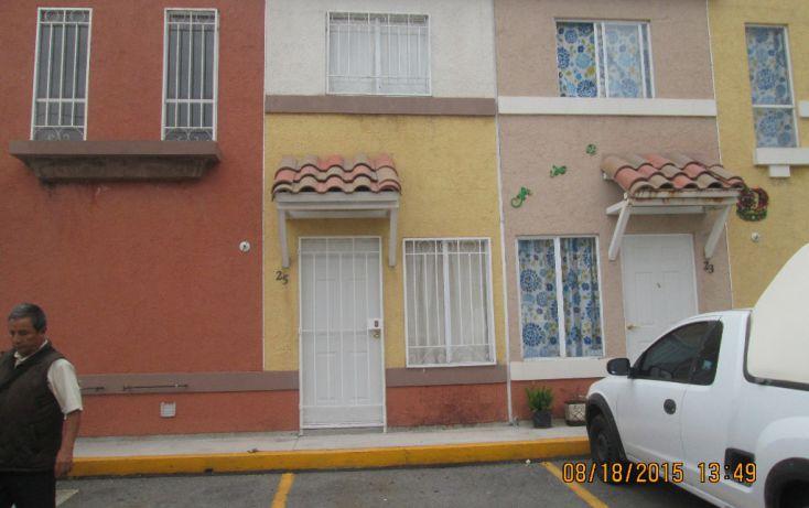 Foto de casa en venta en priv arges mz 02 lt 08 int 25 25, real del cid, tecámac, estado de méxico, 1707322 no 04