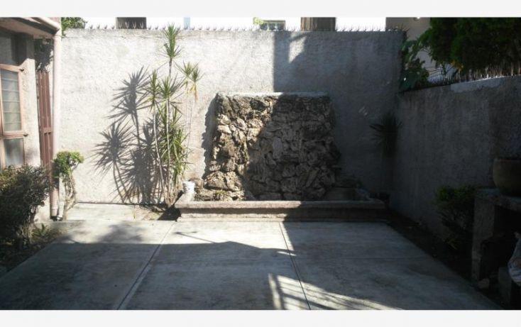 Foto de casa en venta en priv belisario dominguez 1603, obispado, monterrey, nuevo león, 1581002 no 05