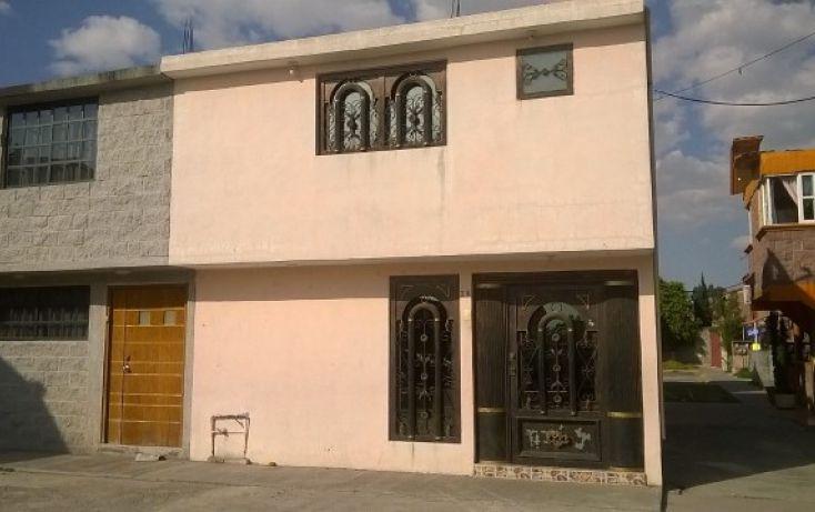 Foto de casa en venta en priv betunias, casa 28, cond3 92 92, jardines de los claustros i, tultitlán, estado de méxico, 1716564 no 01