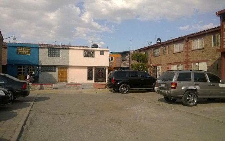 Foto de casa en venta en priv betunias, casa 28, cond3 92 92, jardines de los claustros i, tultitlán, estado de méxico, 1716564 no 03