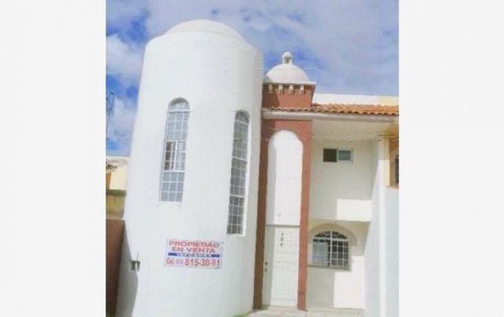 Foto de casa en venta en priv callejón de valencia, francisco i madero, durango, durango, 372657 no 01
