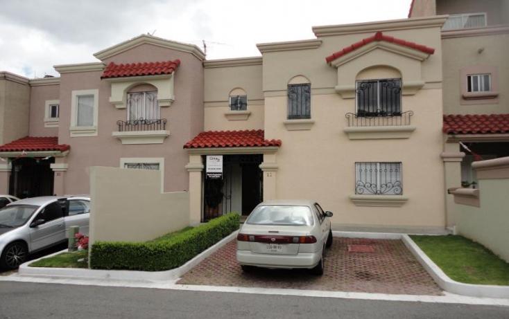 Casa En Urbi Quinta Montecarlo En Renta Id 613229