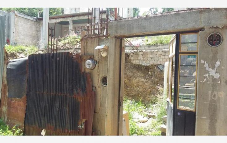 Foto de terreno habitacional en venta en priv de alejandrina, heladio ramirez lopez, oaxaca de juárez, oaxaca, 2025128 no 09