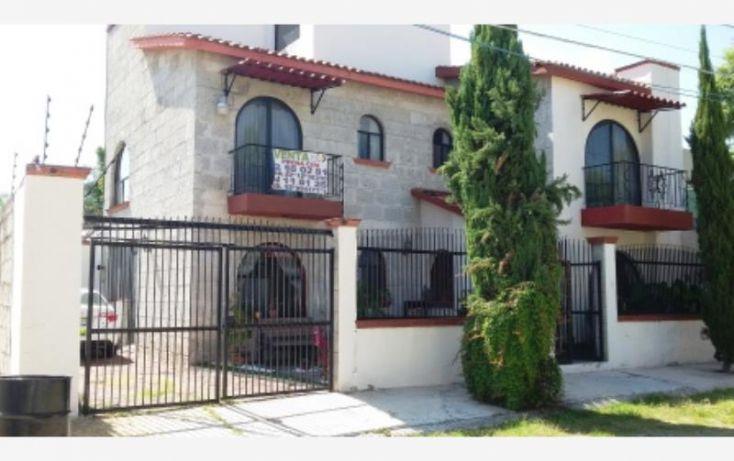 Foto de casa en venta en priv de almendros, jurica, querétaro, querétaro, 1487579 no 01