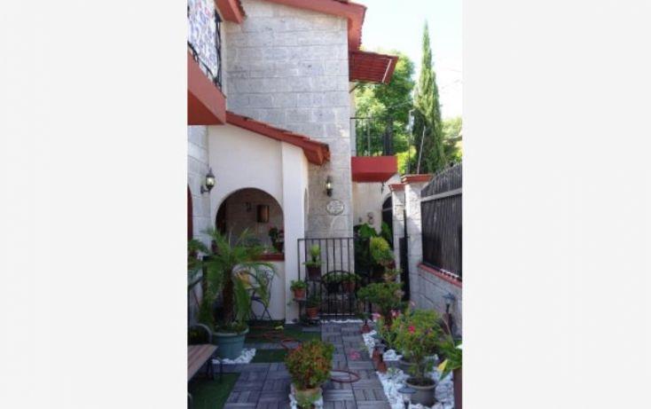 Foto de casa en venta en priv de almendros, jurica, querétaro, querétaro, 1487579 no 02