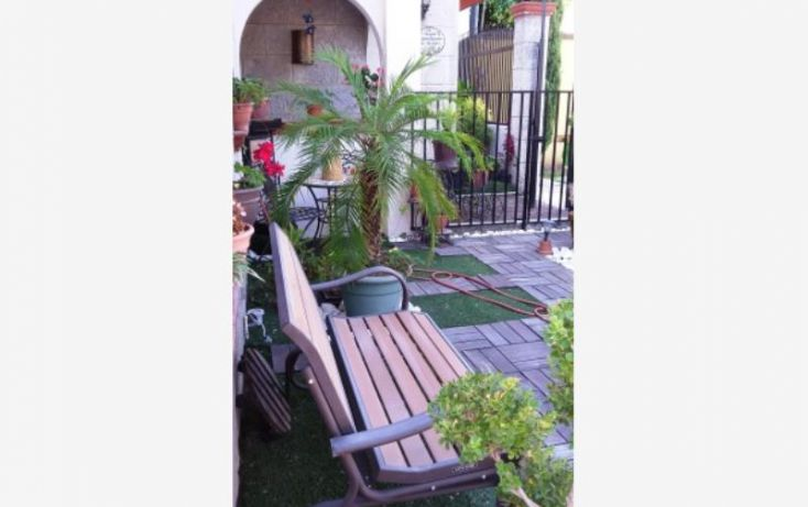 Foto de casa en venta en priv de almendros, jurica, querétaro, querétaro, 1487579 no 03