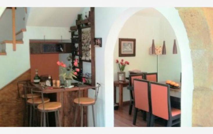 Foto de casa en venta en priv de almendros, jurica, querétaro, querétaro, 1487579 no 04
