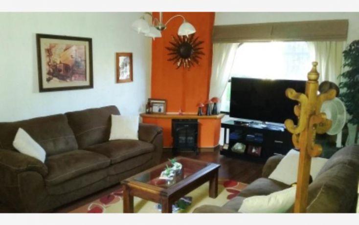 Foto de casa en venta en priv de almendros, jurica, querétaro, querétaro, 1487579 no 06