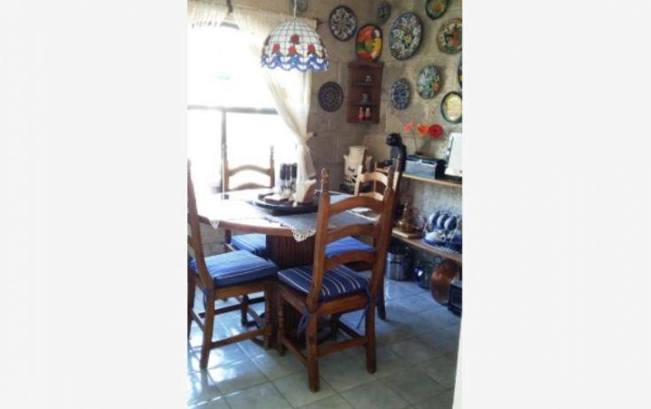 Foto de casa en venta en priv de almendros, jurica, querétaro, querétaro, 1487579 no 08
