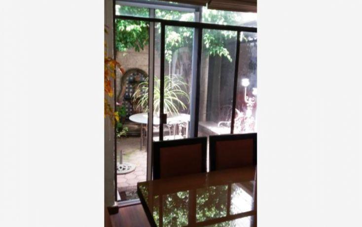 Foto de casa en venta en priv de almendros, jurica, querétaro, querétaro, 1487579 no 09