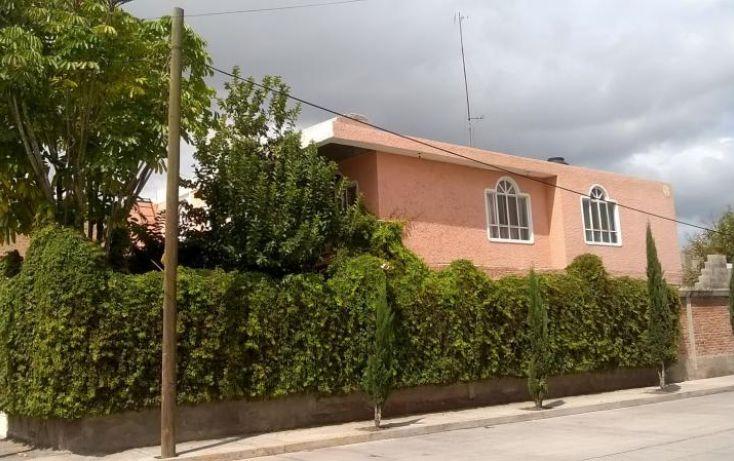 Foto de casa en venta en priv de comandantes, simón diaz, san luis potosí, san luis potosí, 1338973 no 02