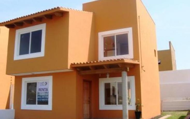 Foto de casa en renta en priv de ramellan 120, azteca, querétaro, querétaro, 884439 no 02