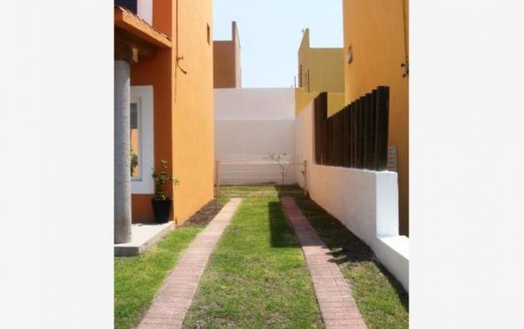Foto de casa en renta en priv de ramellan 120, azteca, querétaro, querétaro, 884439 no 03