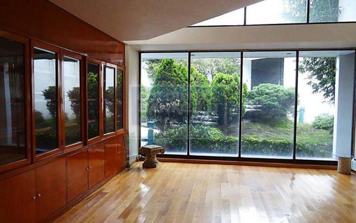 Foto de casa en renta en priv de tanforn, lomas hipódromo, naucalpan de juárez, estado de méxico, 519335 no 02