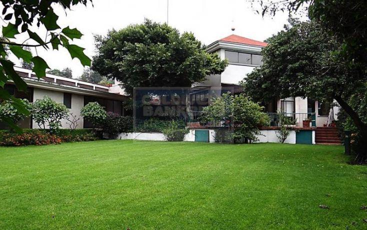 Foto de casa en renta en priv de tanforn, lomas hipódromo, naucalpan de juárez, estado de méxico, 519335 no 14