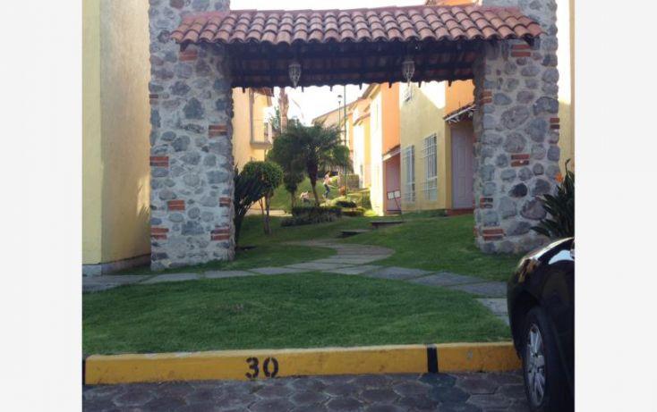 Foto de casa en venta en priv encino, ahuatlán tzompantle, cuernavaca, morelos, 1729646 no 02