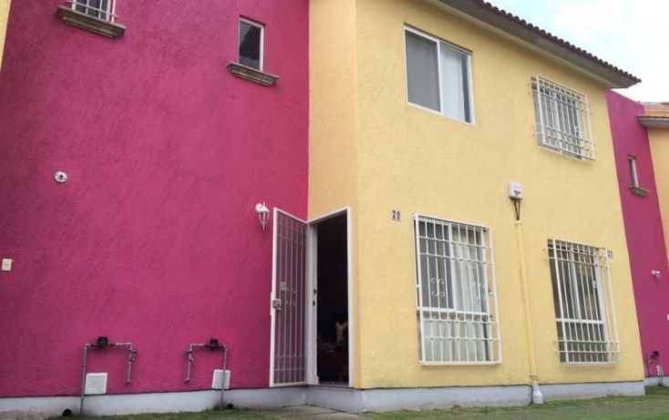 Foto de casa en venta en priv encino, ahuatlán tzompantle, cuernavaca, morelos, 1729646 no 07