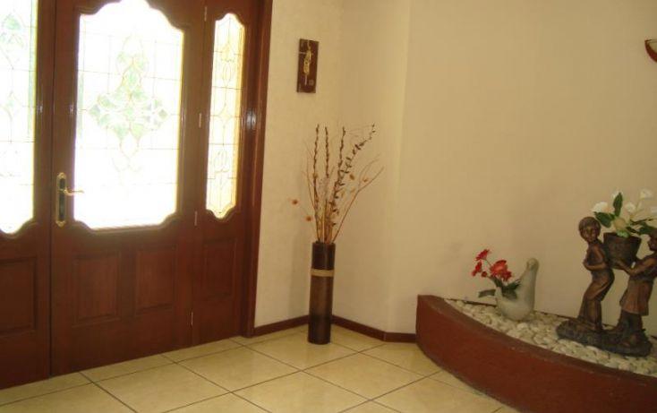 Foto de casa en venta en priv fuentes de san feernando 4, moratilla, puebla, puebla, 1609162 no 02