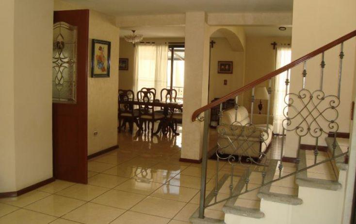 Foto de casa en venta en priv fuentes de san feernando 4, moratilla, puebla, puebla, 1609162 no 03