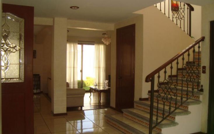 Foto de casa en venta en priv fuentes de san feernando 4, moratilla, puebla, puebla, 1609162 no 04