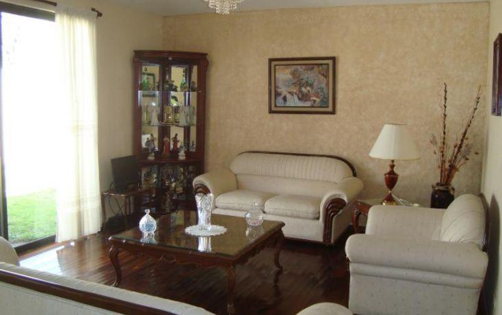 Foto de casa en venta en priv fuentes de san feernando 4, moratilla, puebla, puebla, 1609162 no 05