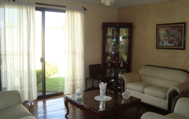 Foto de casa en venta en priv fuentes de san feernando 4, moratilla, puebla, puebla, 1609162 no 06