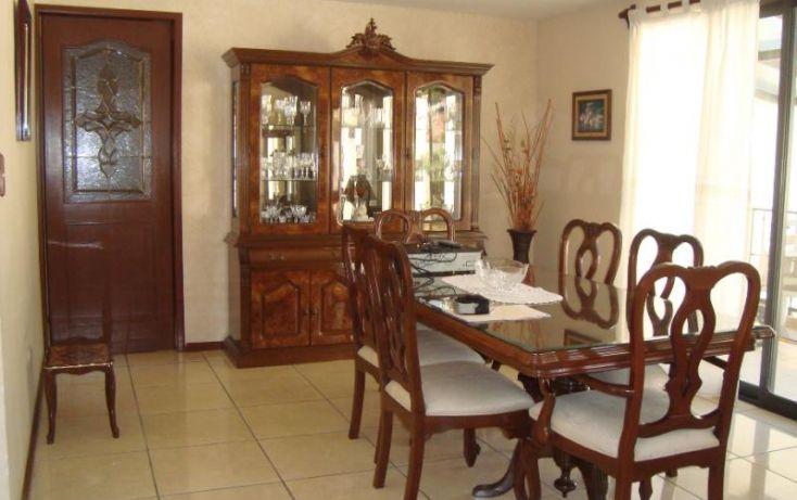 Foto de casa en venta en priv fuentes de san feernando 4, moratilla, puebla, puebla, 1609162 no 07