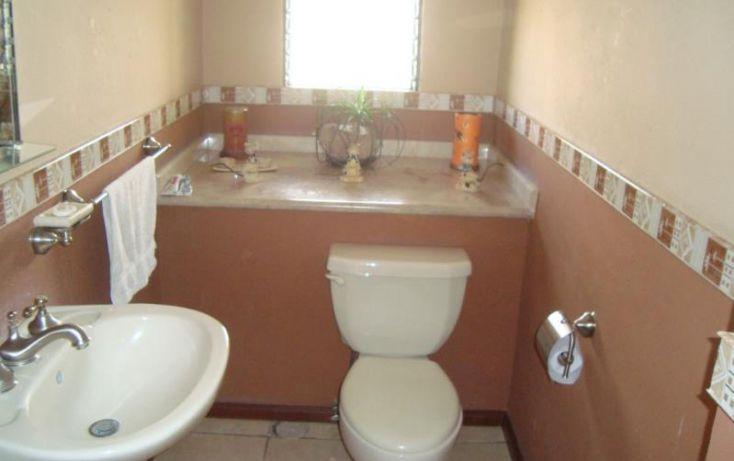 Foto de casa en venta en priv fuentes de san feernando 4, moratilla, puebla, puebla, 1609162 no 09