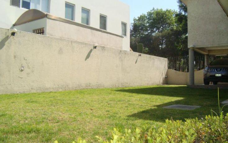 Foto de casa en venta en priv fuentes de san feernando 4, moratilla, puebla, puebla, 1609162 no 19