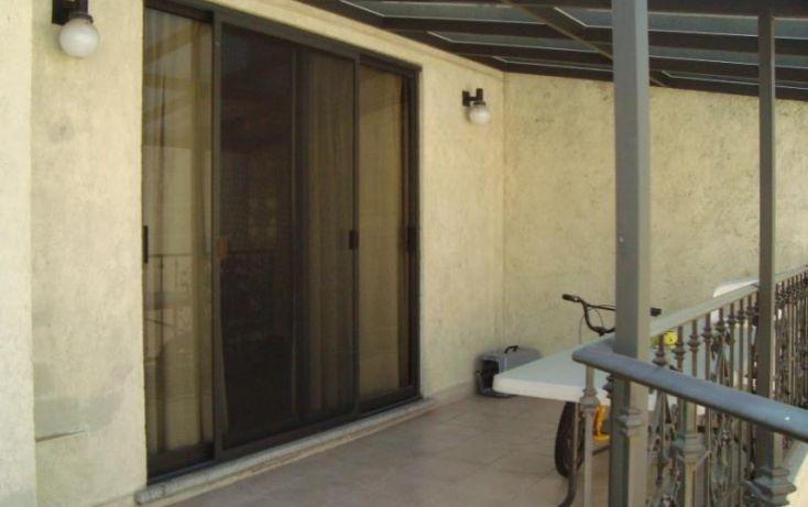 Foto de casa en venta en priv fuentes de san feernando 4, moratilla, puebla, puebla, 1609162 no 21