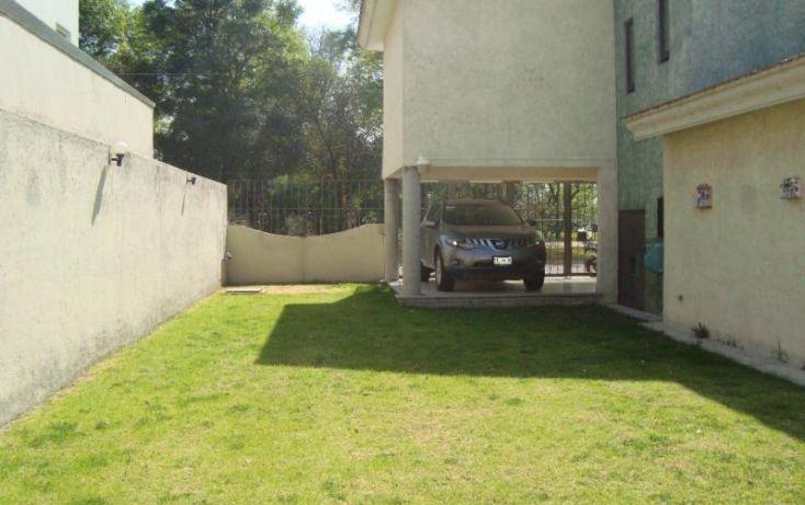 Foto de casa en venta en priv fuentes de san feernando 4, moratilla, puebla, puebla, 1609162 no 22