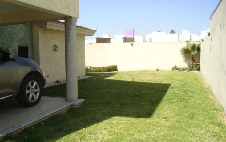 Foto de casa en venta en priv fuentes de san feernando 4, moratilla, puebla, puebla, 1609162 no 23