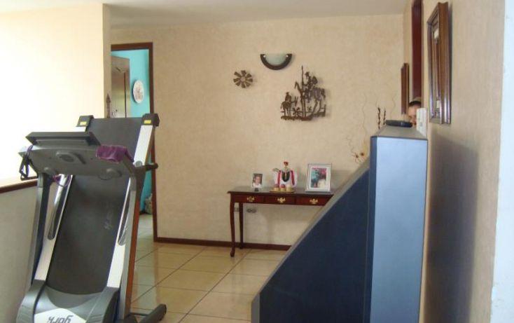 Foto de casa en venta en priv fuentes de san feernando 4, moratilla, puebla, puebla, 1609162 no 27