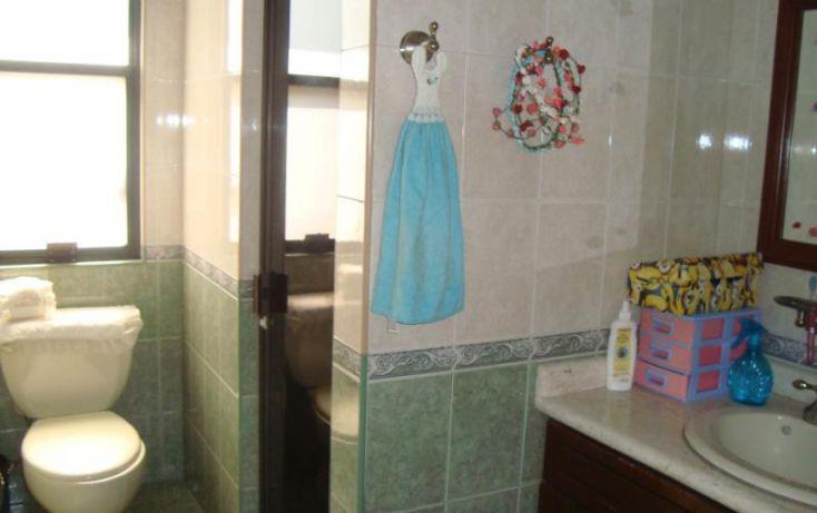 Foto de casa en venta en priv fuentes de san feernando 4, moratilla, puebla, puebla, 1609162 no 33