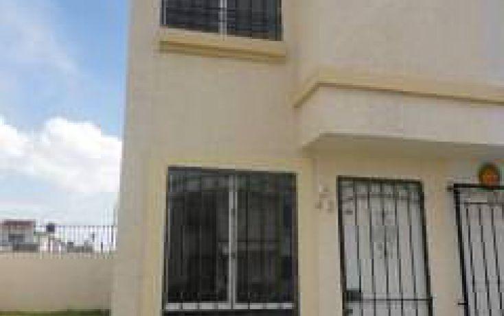 Foto de casa en renta en priv gambia mz 2 lt29 43 43, ampliación san pedro atzompa, tecámac, estado de méxico, 1707244 no 01