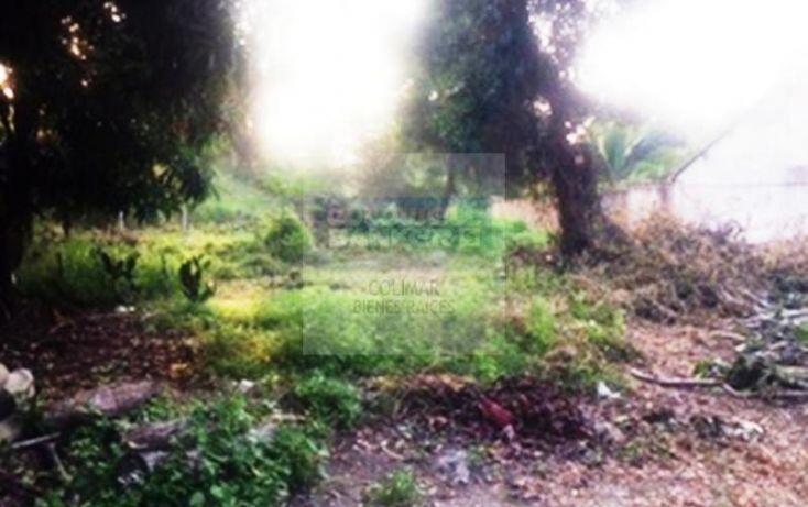 Foto de terreno habitacional en venta en priv gaviotas y ave paseo de las gaviotas 6, elías zamora verduzco, manzanillo, colima, 1652239 no 03
