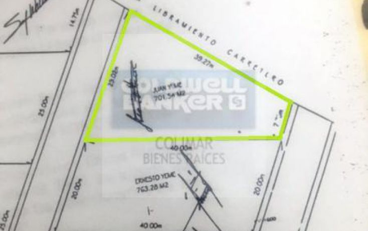 Foto de terreno habitacional en venta en priv gaviotas y ave paseo de las gaviotas 6, elías zamora verduzco, manzanillo, colima, 1652239 no 08