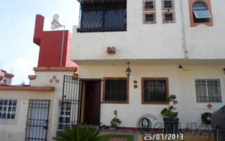 Foto de casa en venta en priv granada en villas del real num30 30, sierra hermosa, tecámac, estado de méxico, 1707232 no 01