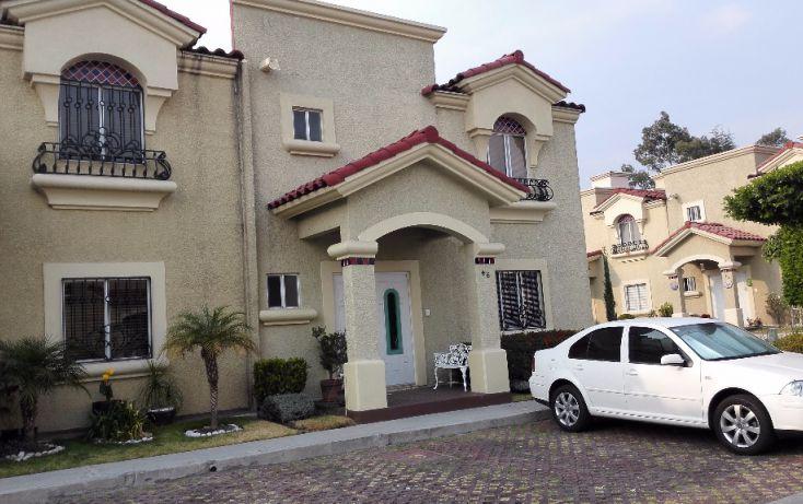 Foto de casa en venta en priv hacienda andalucia, urbi hacienda balboa, cuautitlán izcalli, estado de méxico, 1713248 no 02