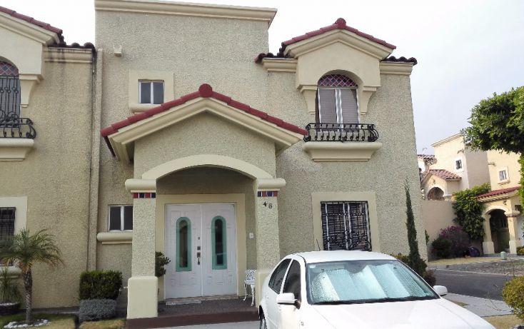 Foto de casa en venta en priv hacienda andalucia, urbi hacienda balboa, cuautitlán izcalli, estado de méxico, 1713248 no 03