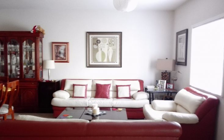 Foto de casa en venta en priv hacienda andalucia, urbi hacienda balboa, cuautitlán izcalli, estado de méxico, 1713248 no 18