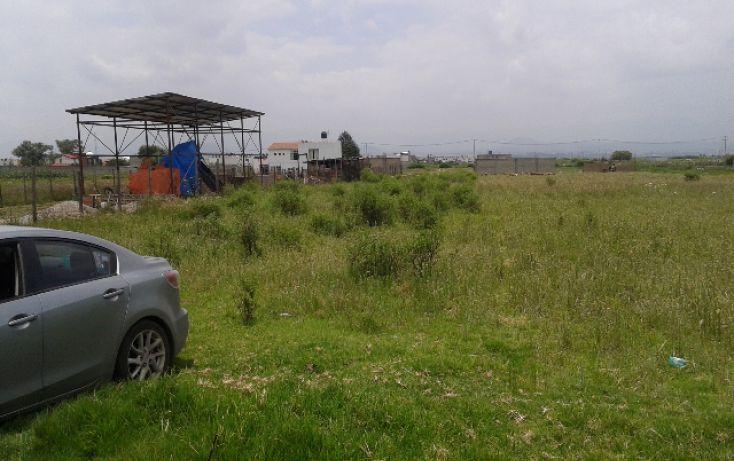 Foto de terreno habitacional en venta en priv hidalgo, la concepción coatipac la conchita, calimaya, estado de méxico, 995037 no 03