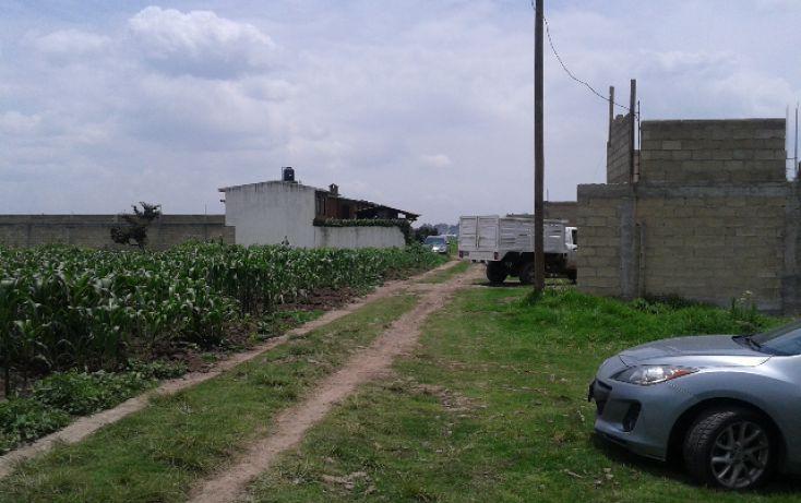 Foto de terreno habitacional en venta en priv hidalgo, la concepción coatipac la conchita, calimaya, estado de méxico, 995037 no 04