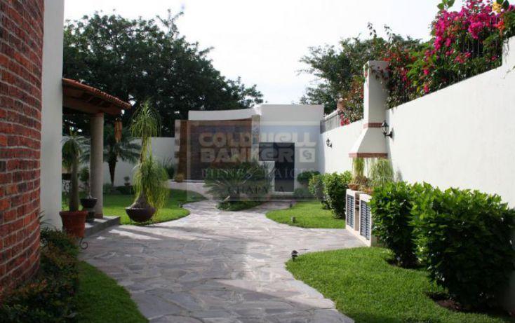 Foto de casa en venta en priv la cristina 10, ajijic centro, chapala, jalisco, 1754374 no 02