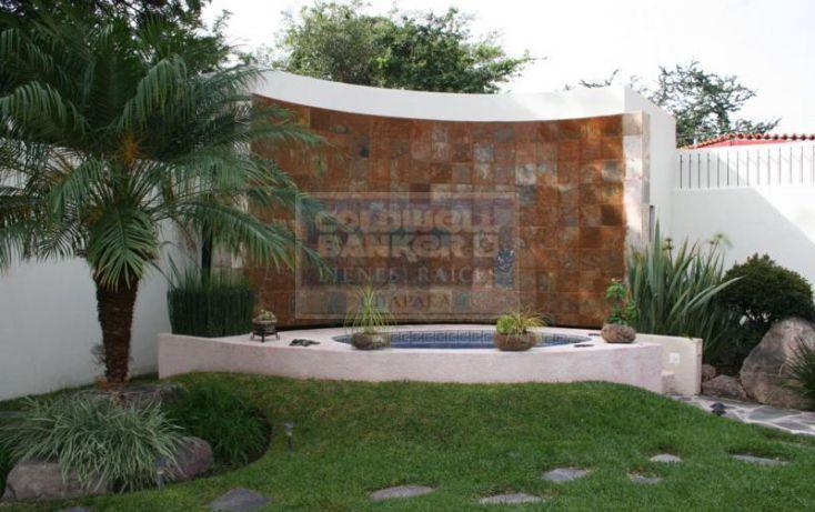 Foto de casa en venta en priv la cristina 10, ajijic centro, chapala, jalisco, 1754374 no 11