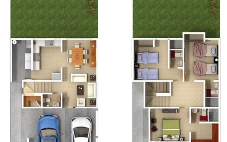 Casa en priv las fuentes modelo nueva el aguaje en venta for Modelo de casa nueva