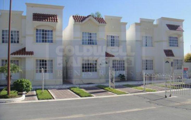 Foto de casa en venta en priv las haciendas, florencia, solidaridad, reynosa, tamaulipas, 219299 no 02