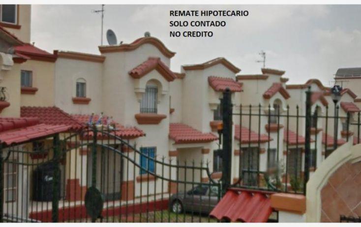 Foto de casa en venta en priv lucca, villa del real, tecámac, estado de méxico, 1450849 no 02