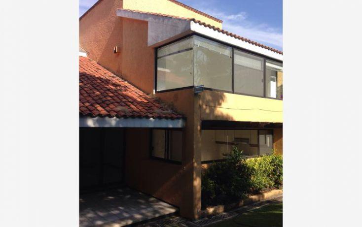 Foto de casa en renta en priv manantiales 30, chapultepec, cuernavaca, morelos, 959417 no 04