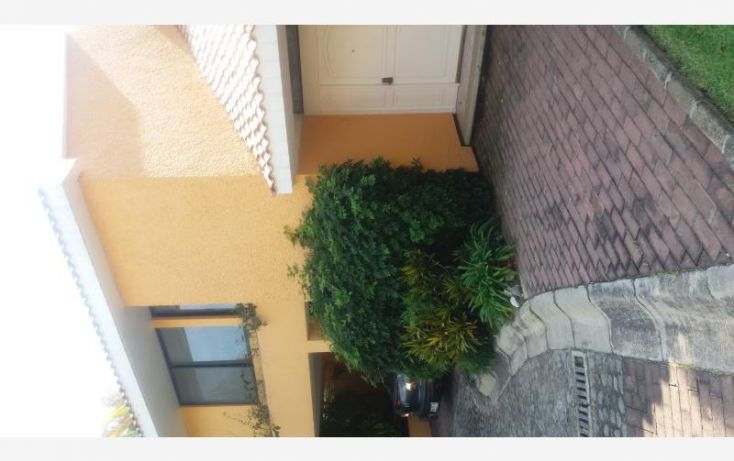 Foto de casa en renta en priv manantiales 30, chapultepec, cuernavaca, morelos, 959417 no 12